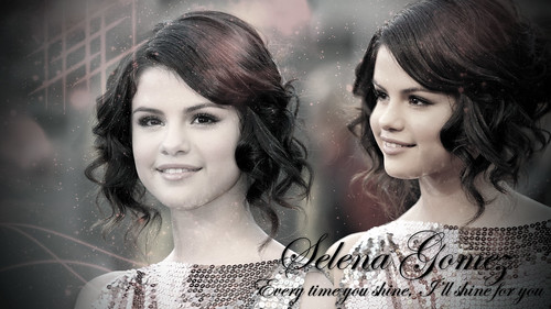 selena gomez naturally wallpaper. Selena Gomez Wallpaper/