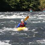 "Kayak class on the Klickitat River <a style=""margin-left:10px; font-size:0.8em;"" href=""http://www.flickr.com/photos/25543971@N05/4251651629/"" target=""_blank"">@flickr</a>"