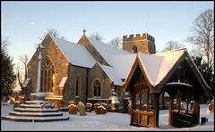 Hatton, Warwickshire