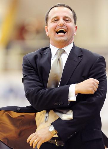 01 07 10   elon head coach