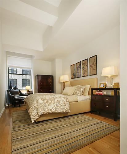 1 Bedroom Art Deco Apartment Sydney: 1 BEDROOM APARTMENT PLANS