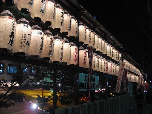 住吉神社(別称 ねや川戎神社)
