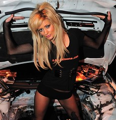 Autosport International 2010 press and trade day. AAA Saloons AJEC Racing.  Emma Kate Dawson (dennisgoodwin) Tags: ford vw golf lotus rally joy f1 cassie mclaren richard porsche wrc subaru legends alfaromeo caterham astonmartin rallycross lancia chevroletcamaro nec 2010 btcc autosport ginetta 6r4 colinmccrae karcher brdc paganizonda funcup tr7 britcar lewishamilton brscc iancook dennisgoodwin rhiansugden gemmanewman rachelwheatley emmafrain sophiehall dennisgphotographycouk popbang alanawallace laurenhaynes mccarthay burnsmartin schanchejaguarxkrlamborghinigallardoferrariskeltared bullbrawngpteam dynamicspaige robbinstillie thompsonrachelwalker rachellegraham hollydarcey
