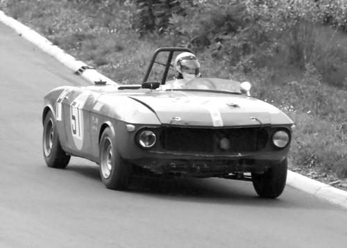 1969 Lancia Fulvia HF F&M Special