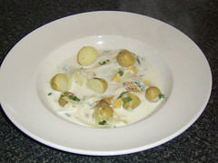Gordon's Version of Cullen Skink