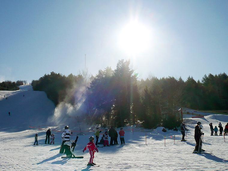 snowgunline