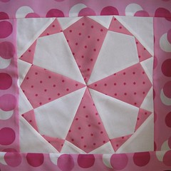 Block for Donna - F-2