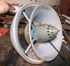 "Vornado Fan Into Lamp Project • <a style=""font-size:0.8em;"" href=""http://www.flickr.com/photos/85572005@N00/4295819277/"" target=""_blank"">View on Flickr</a>"