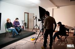 backstage-laboratorio (22) (midalcinematografica) Tags: foto backstage laboratorio recitazione cinematografica midal
