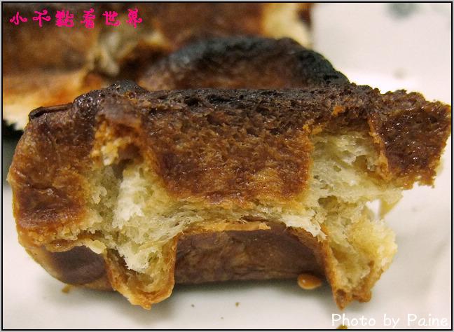 元樂比利時日列鬆餅