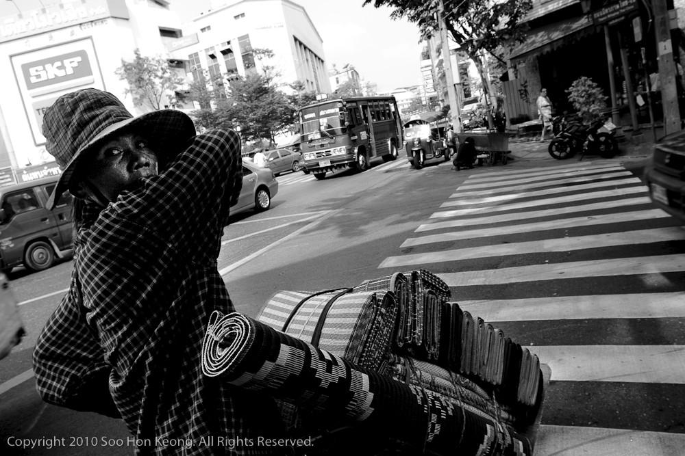I Peep @ Bangkok, Thailand