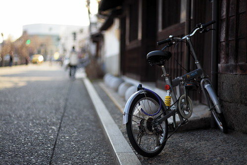 Kurashiki Bikan historical quarter #3