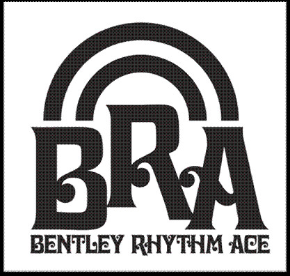 Bentley Rhythm Ace - Whoosh