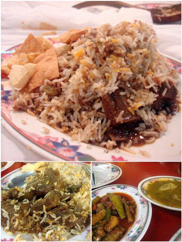 resepi briyani kambing batu pahat aneka resepi Resepi Nasi Briyani Ayam Azie Kitchen Enak dan Mudah