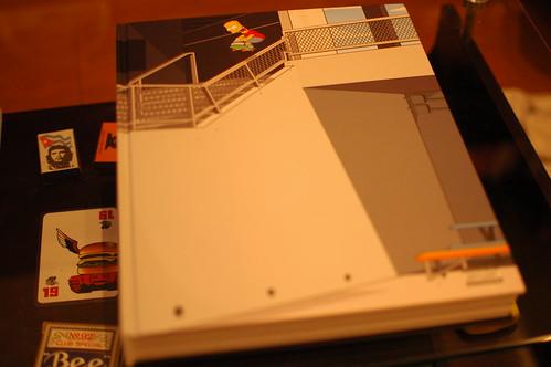 Skate Book