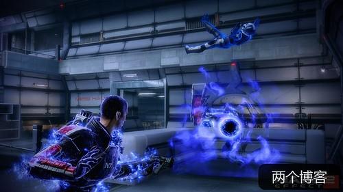 完美3D立体游戏:质量效应2完美硬盘英文版下载+DLC | 爱软客