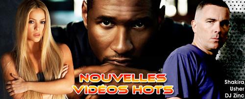Hot New Videos (FR)