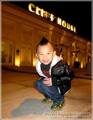JARED. MiniHipster.com: children's childrens clothing trends, kids street fashion, kidswear lookbook