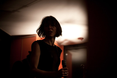 Jeanne Cherhal - 28/02/2010