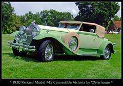 1930 Packard Model 745 (sjb4photos) Tags: car automobile packard concoursdelegance autoglamma 1930packard 2006meadowbrook