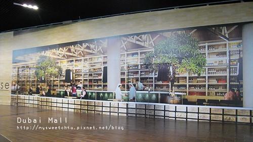 杜拜 dubai mall_13