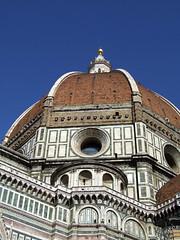 La Cupola del Brunelleschi (Anna Zucconi) Tags: italy florence cathedral firenze cattedrale santamariadelfiore catholiccathedral bellitalia imgenesdelmundo chiesedifirenze