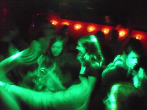 Ladytron DJ Set (2/14/10)