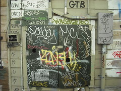 destroyed - San Francisco, Ca (EndlessCanvas.com) Tags: flesh 1st cancer first safety safari pi carl jewish yves smoker burner kayla cajun hint harsh bloke rino jaut mcl bvrs kruks paeday dojah