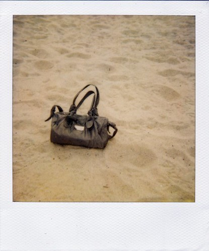 Marc Jacobs at the Beach