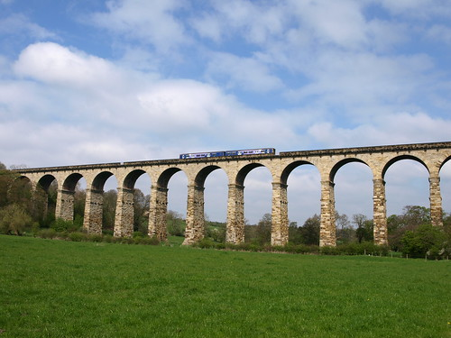 Crimple Viaduct