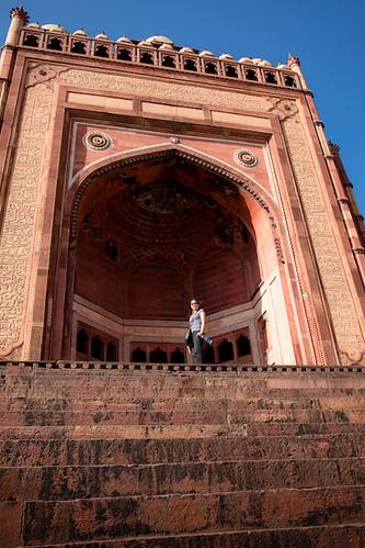 Fathepur Sikri