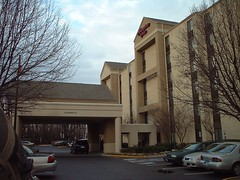 Hampton Inn Germantown