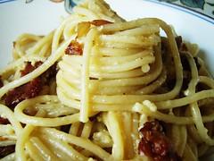 spaghetti carbonara - 16