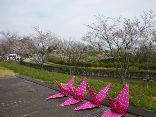 314th_317th_paper_cranes