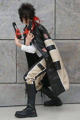 2010-03-20.12 S9 JB 21257 075#cobj (cosplay shooter) Tags: anime comics costume comic cosplay manga leipzig convention cosplayer rollenspiel reborn roleplay hitman lbm 300z leipzigerbuchmesse katekyo xanxus kyriah x201301