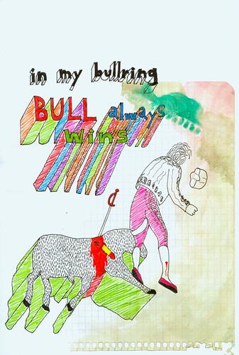 bull always wins