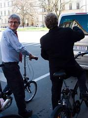 Brno Daniel and Martin