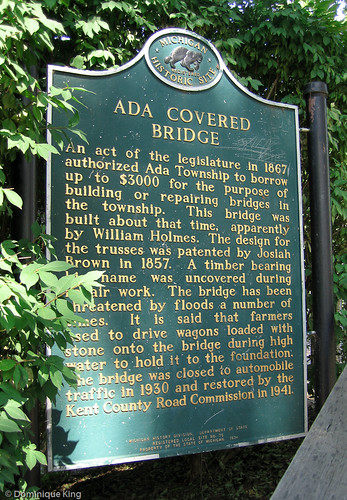 Ada covered bridge-1