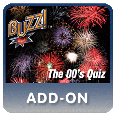 BUZZ!: The 00's Quiz DLC for PS3