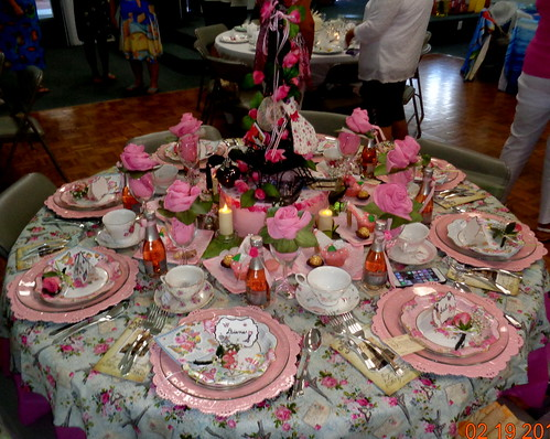 """'17 Ladies Tea • <a style=""""font-size:0.8em;"""" href=""""http://www.flickr.com/photos/94426299@N03/32180740204/"""" target=""""_blank"""">View on Flickr</a>"""