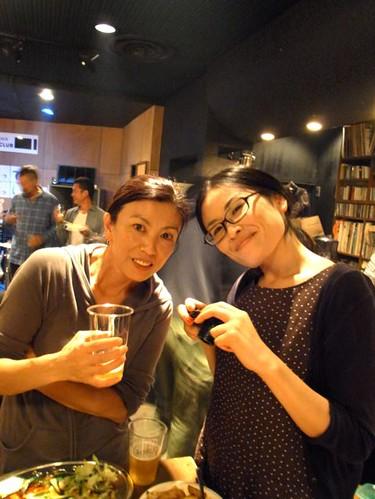 Taeko & Naoko