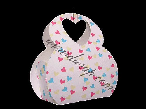 table-decoration-bag-favor-box-heart-confetti