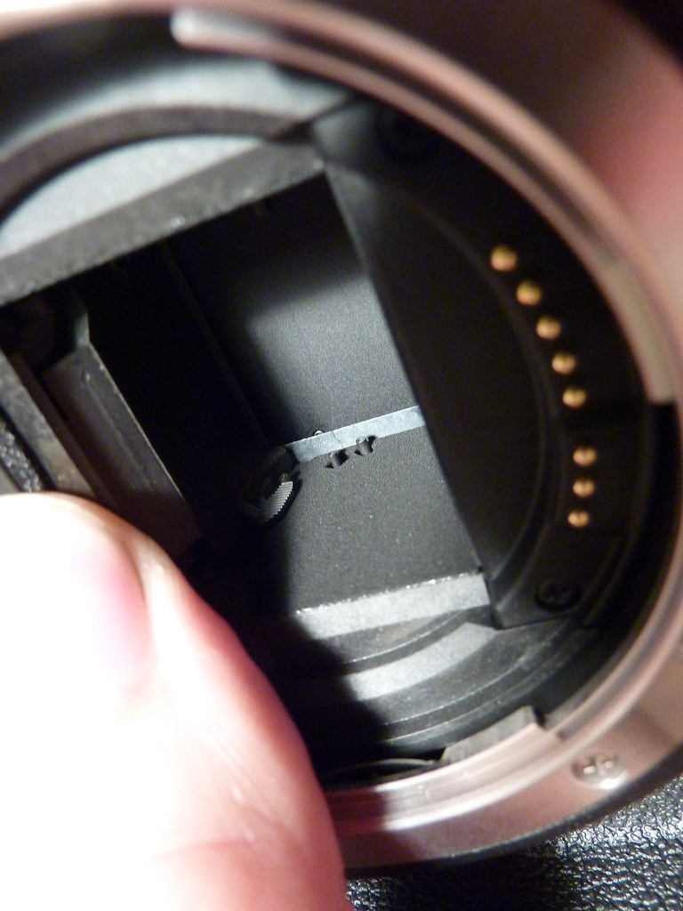 Canon 7D 開箱啊~
