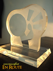 Nuffnang Trophy