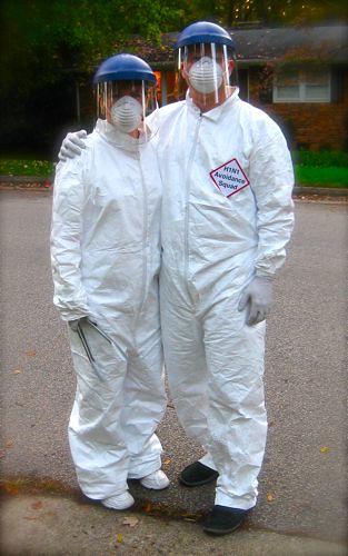 H1N1 Avoidance Squad