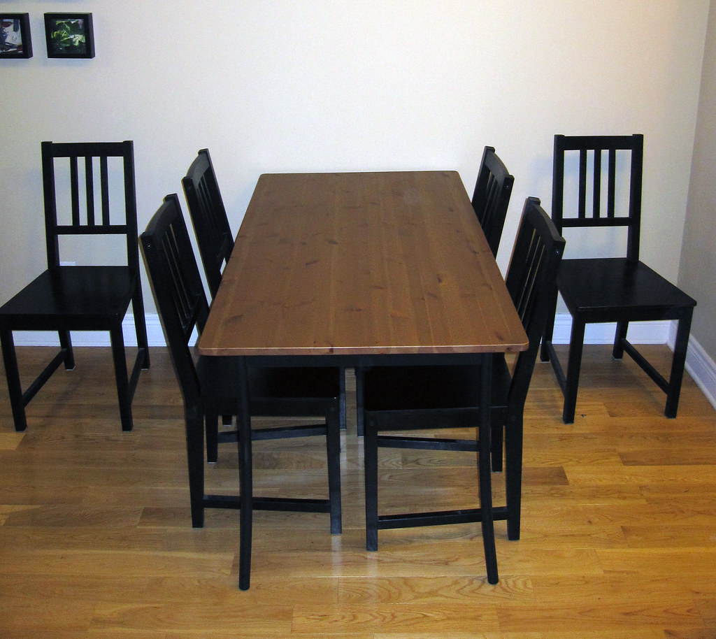 Ikea Dining Room Table And Chairs: IKEA DINING TABLES AND CHAIRS : IKEA DINING TABLES