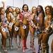 Carnaval 2010 - Rainha Carnaval - Rio de Janeiro - Brasil