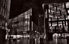 365-136 Cardiff John Lewis and Library (Hotpix [LRPS] Hanx for 1.5M Views) Tags: street camera new city light 2 urban bw white black building slr mill glass st southwales architecture club night buildings john river photography warrington triangle suburban britain dusk district library south low tripod capital group cymru central cardiff lewis smith photographic tony caerdydd excellent celtic welsh dslr taff society development rating footprint hdr highdynamicrange m4 available davids bellhouse tdk triangular cardif hotpix 365days tonysmith gymru davids2 gyca breeam tdktony hotpixuk hotpixorguk wwwthewdccorguk thewdccorguk wdccorguk bellhouseclub