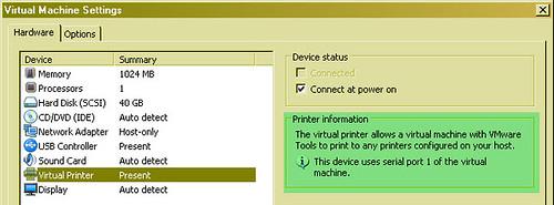 Workstation » boche net – VMware vEvangelist
