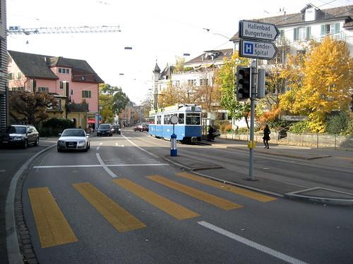 Zurich Road